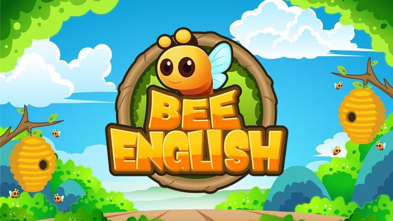 Obrázok Bee English