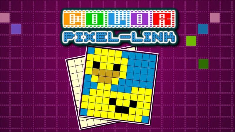 Obrázok Color Pixel Link
