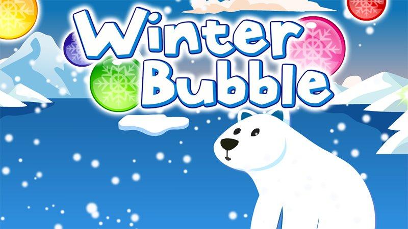 Obrázok Winter Bubble