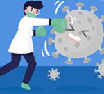 Fight Virus