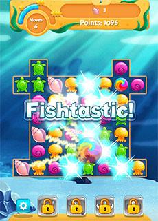 Obrázok Fish Story